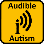 Audible Autism Logo